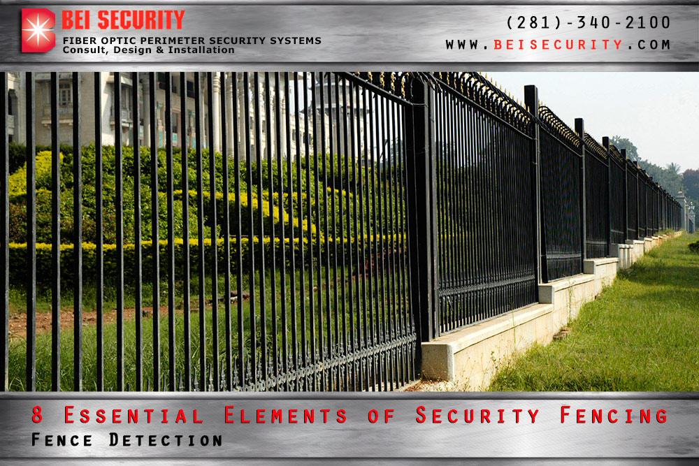 23 Fence Detection
